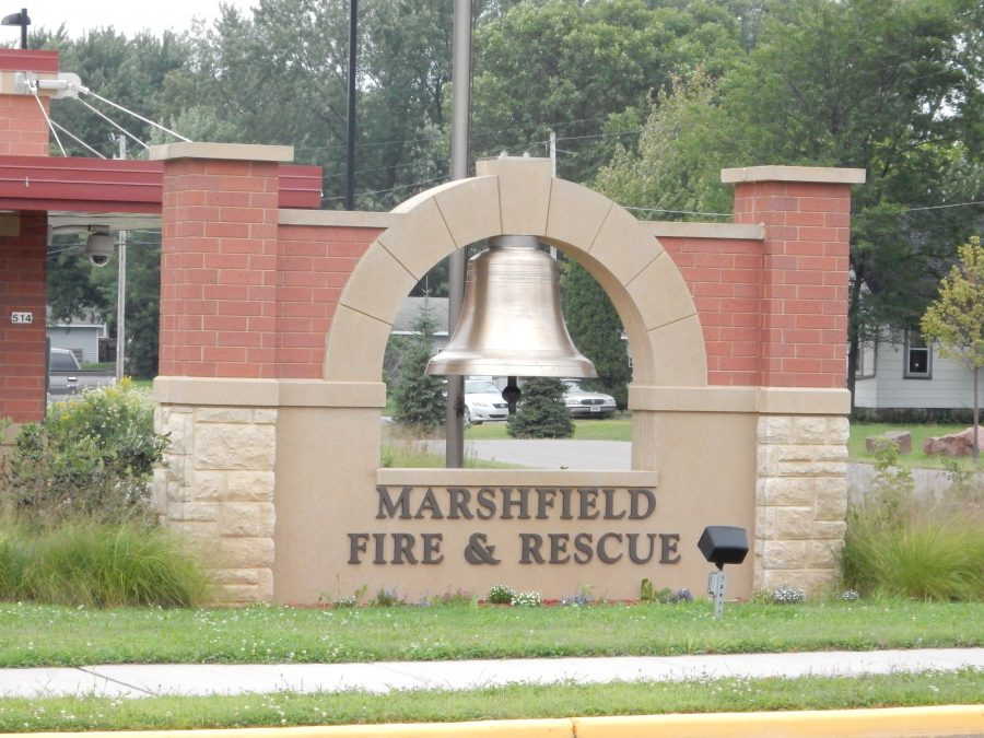Marshfield Fire & Rescue