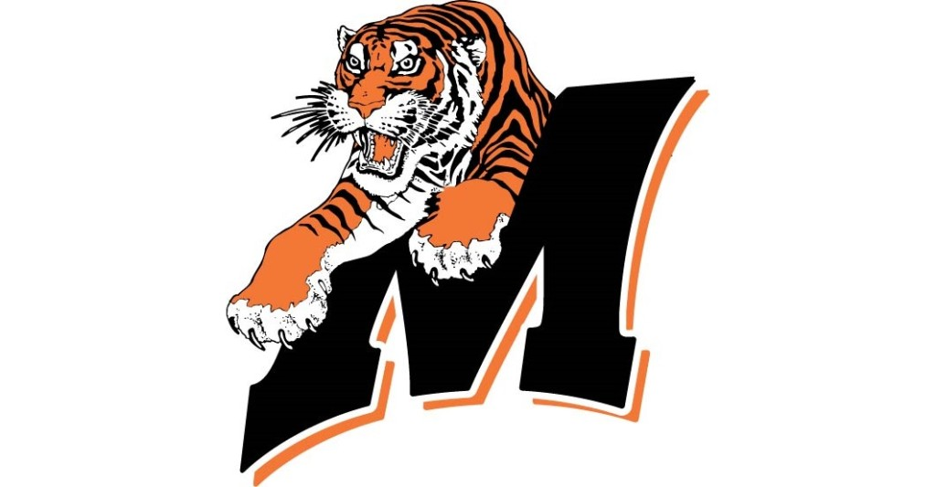 marshfield tigers logo