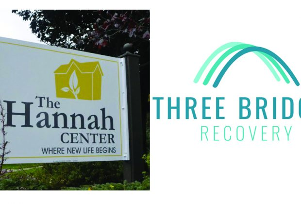 The Hannah Center - Three Bridges Recovery